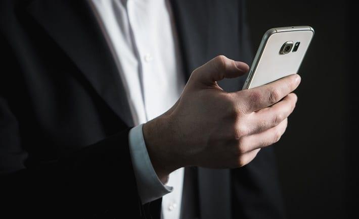 Whatsapp Business nuevo botón para el Buen Fin