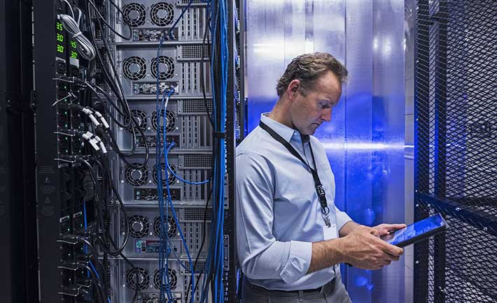 Cómo elegir un proveedor de servicios para centro de datos