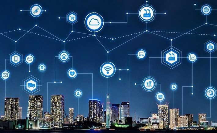 Edge Computing y el 5G en la Nueva Normalidad