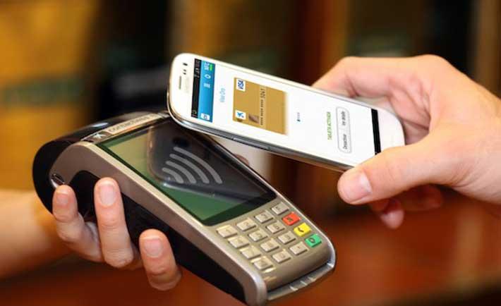 Soluciones digitales para pagos.