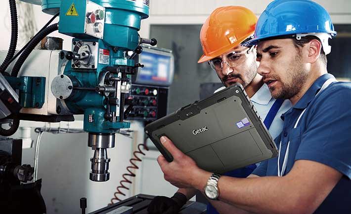 Perdiendo de vista las líneas entre la seguridad física y la ciberseguridad en el sector de manufactura