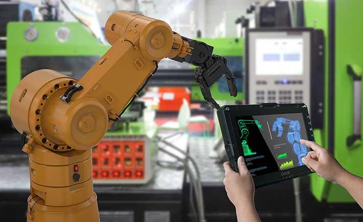 En el caso específico de México, IDC destacó a la industria manufacturera y la tecnología para recuperarse.