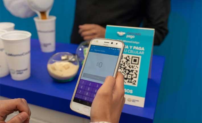 4 millones de mexicanos realizaron por primera vez compras y pagos digitales durante pandemia