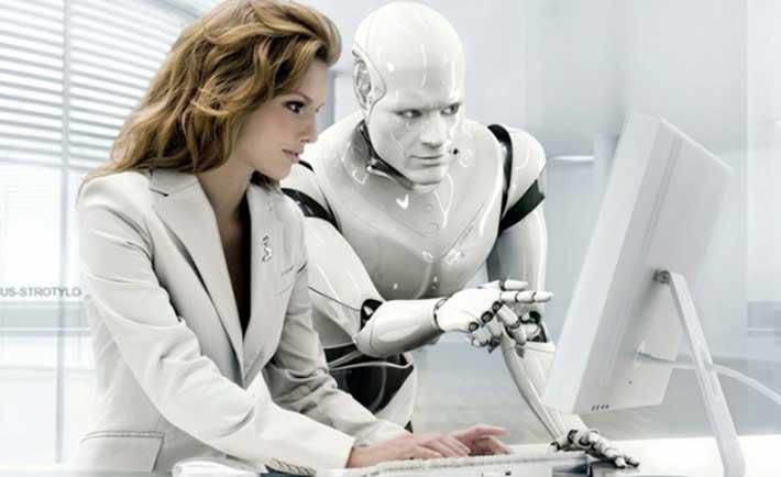 El uso de IA para mejorar la conexión humana en los servicios de TI