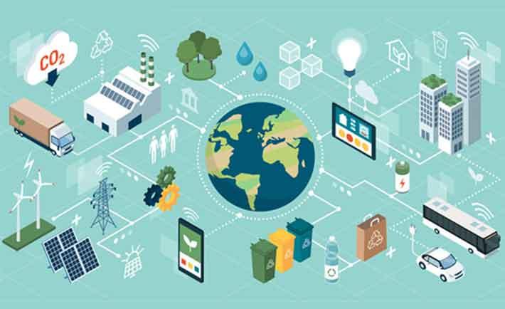 Ciudades inteligentes para mejorar servicios de salud