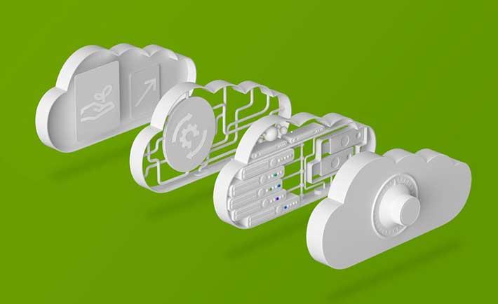 Aumenta el valor de la sostenibilidad dentro de las operaciones de TI