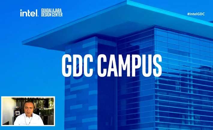 GDC Guadalajara Design Center
