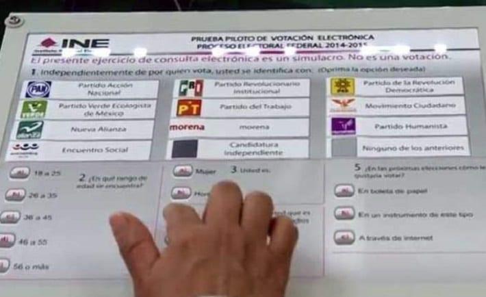 """Ciberdelincuencia podría """"contaminar"""" los próximos Procesos Electorales"""