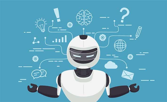 Inteligencia artificial en la era del consumidor