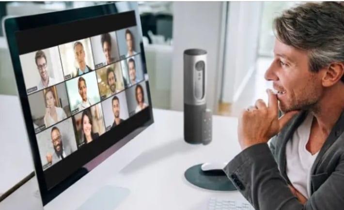 Zoom Video anunció una asociación conTogether, una coalición británica que une a las personas de manera virtual para construir una sociedad más conectada.