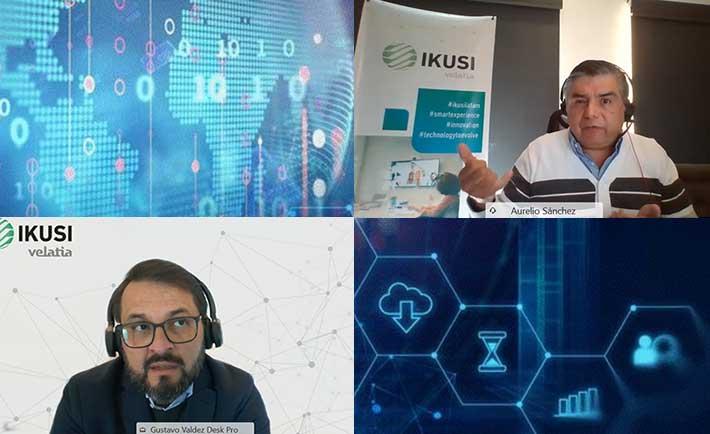 Ikusi nos presenta las tendencias empresariales 2021.
