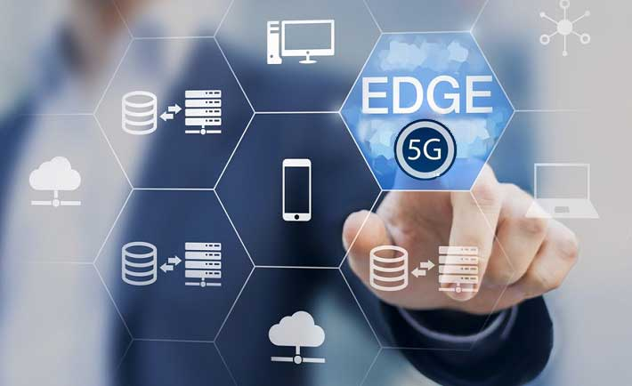 Nuevos horizontes 5G para arquitecturas de telecomunicaciones