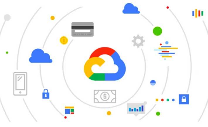 Google Cloud Next 21
