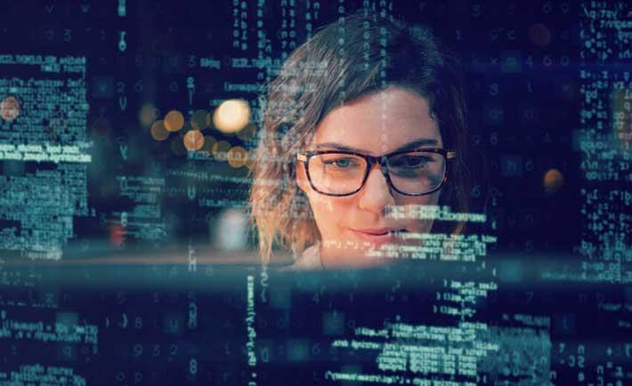 contratación de mujeres en tecnología