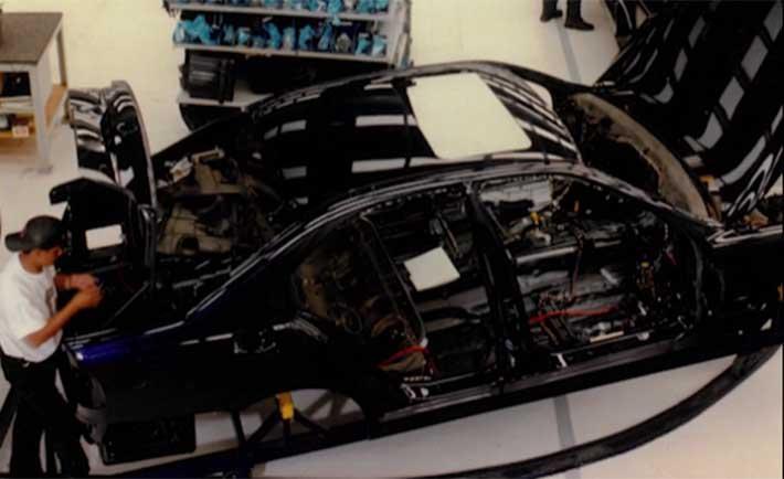BMW Group Planta San Luis Potosí prepara  a expertos en tecnología automotriz