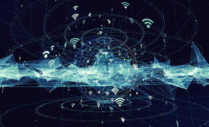 La transformación de las redes durante la nueva década