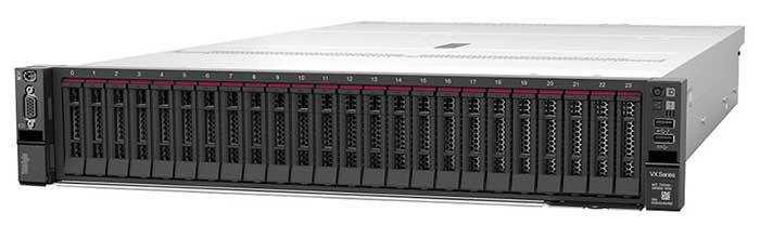 Lenovo ISG ThinkAgile VX