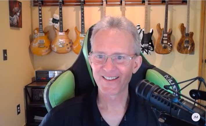 Dave Russell entrevista para VeeamON