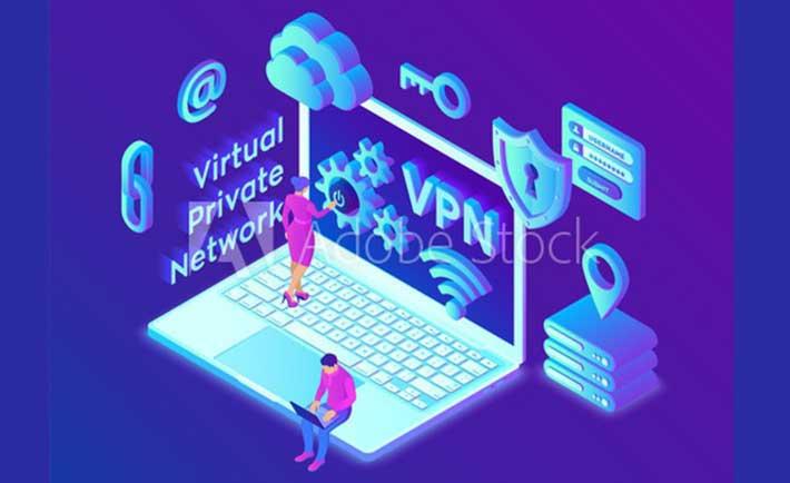 conexiones VPN