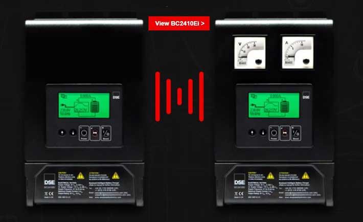 Generac adquiere el fabricante de controles Deep Sea Electronics