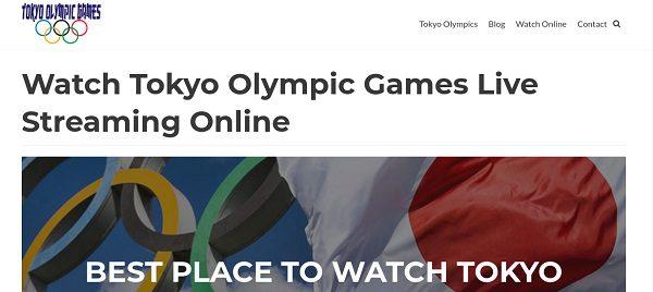 Fraudes más usados por ciberdelincuentes en estos Juegos Olímpicos
