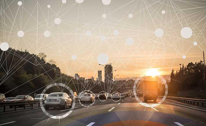 Edge ayuda a lo automóviles a evitar accidentes